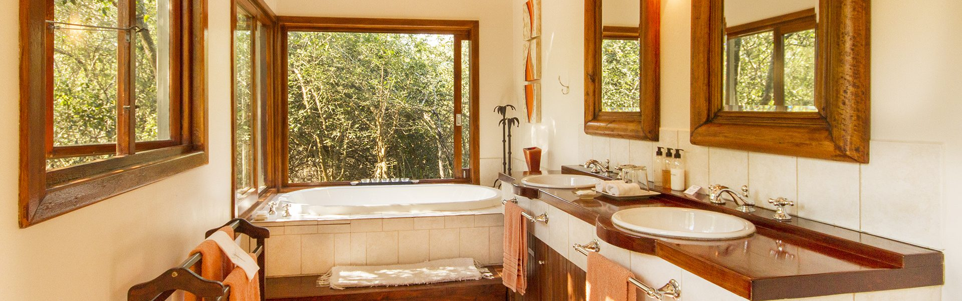 Thornwood Luxury Bush Lodge